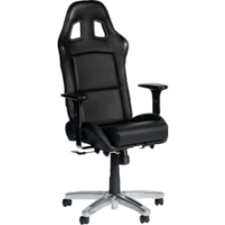 Playseat Office Seat Sedia Gaming (Nero)