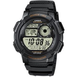 Casio Collection Chronograph »AE 1000W 1AVEF«