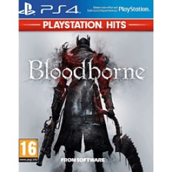 PS4 PlayStation Hits Bloodborne Multilinguale