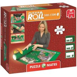Puzzlemappe Jumbo »Puzzle Roll 500 1500«