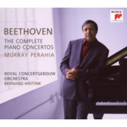 Beethoven The Complete Piano Concertos