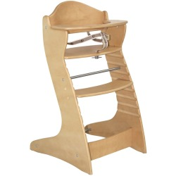 roba Evolutions Treppenhochstuhl Chair Up