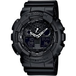 CASIO G SHOCK Chronograph »GA 100 1A1ER«