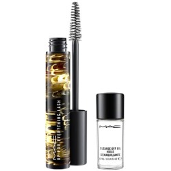 Mac Cosmetics Up For Everything Lash Mascara Up For Black