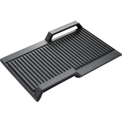 Siemens Hz390522 Grill Plate Piastra grill ()