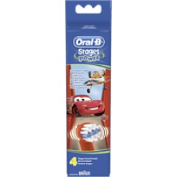 ORAL B Stages Power 4 Testine (Multicolore)
