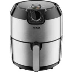 Tefal Easy Fry Classic Fritteuse (Argento Nero)