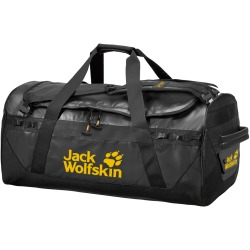 Jack Wolfskin Reisetasche Expedition Trunk 65 one size schwarz black