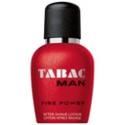 Tabac Man Fire Power Tabac Man Fire Power After Shave 50.0 ml