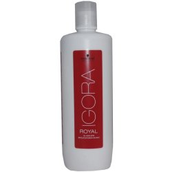 Schwarzkopf Igora Royal Oil Developer 3 1000 ml.