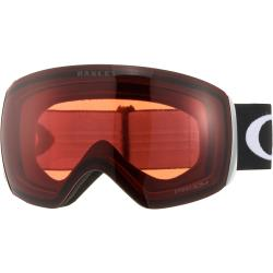 Oakley Flight Deck Matt Black Prizm Rose Skibrille