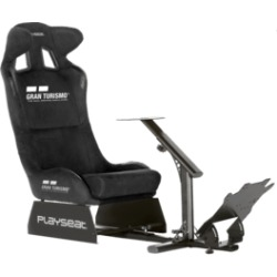 PLAYSEAT Gran Turismo Sedia Gaming (Nero)
