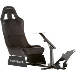 Playseat Evolution Alcantara Sedia Gaming (Nero)