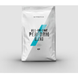 All In One Performance Mix 2500g Geschmacksneutral