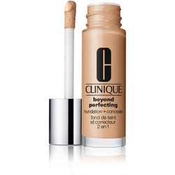 Clinique Beyond Perfecting™ Foundation Concealer CN 40Cream Chamois