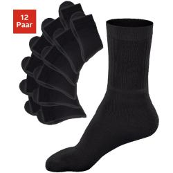 Go in Sportsocken (12 Paar)