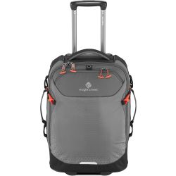 Eagle Creek Convertible International Carry On Rollkoffer (Grau)