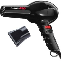 Babyliss Pro Magic Haartrockner schwarz 1400 Watt