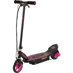 Electric Scooter Razor »Power Core E90 Pink«