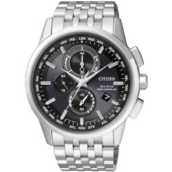 Citizen Funkchronograph »AT8110 61E«