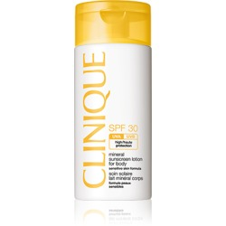 Clinique NEU. SPF30 Mineral Sunscreen Lotion For Body