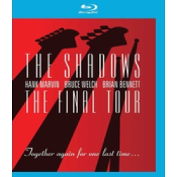 THE FINAL TOUR (BLU RAY)