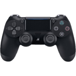 PlayStation DUALSHOCK 4 Controller Black