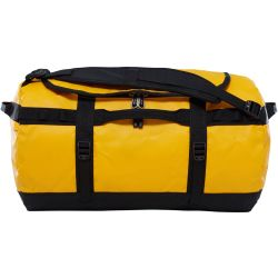 The North Face Base Camp Duffel (Gelb)