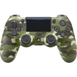 SONY PS PlayStation DUALSHOCK 4 Controller (Camouflage v2)