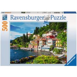 Ravensburger Puzzle »Comer See Italien«