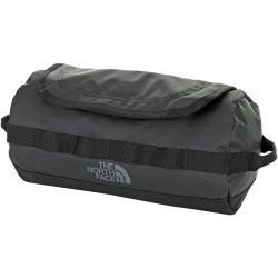 The North Face Base Camp Travel S Canister (Schwarz)